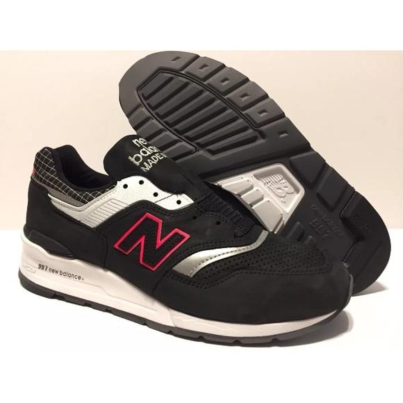 quality design cc1cf fca30 new balance 997 shoes